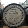 Stranahan's Whiskey Barrels