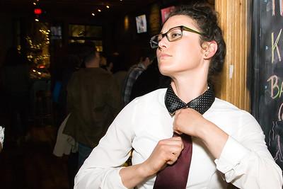 Monkish Brewing Pint Night at City Tavern