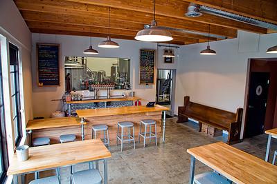 Monkish Brewing Co. Torrance CA