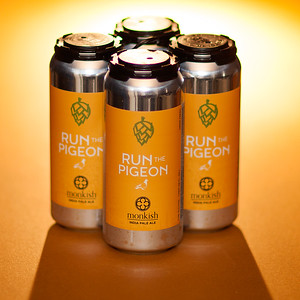 Monkish Cans