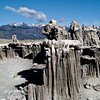 ©ML 130 Tufa Towers on Beach