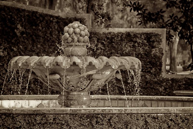 WPP2391 McKean Fountain
