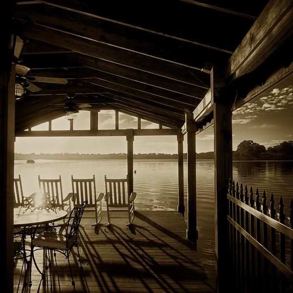 WPP2388 The Porch