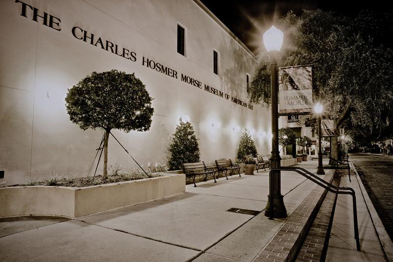 WPP2408  CHARLES HOSMER MORSE MUSEUM OF AMERICAN ART