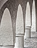"""WPP1218  """"Arches in the Luggia""""  Vertical"""
