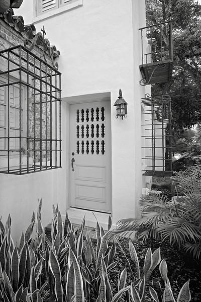 WPP2385  Balfour Door