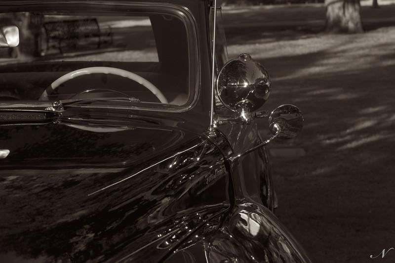 "WPP1591  ""Car Show Entry"""