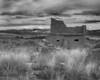 Ruins at Puye Cliffs