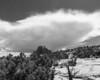 High Desert Clouds