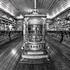 Hook's Drugstore Museum -  Indianapolis, Indiana