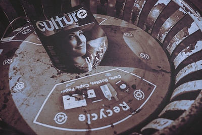 culture/recycle