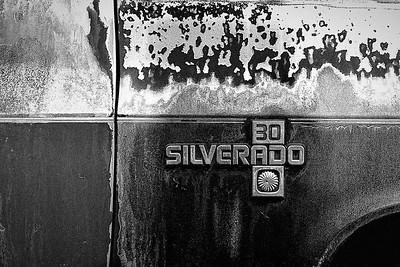 30 SILVERADO