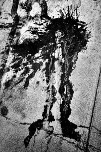Sidewalk-spill Dude
