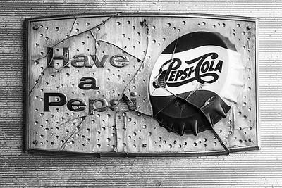 Have a Pepsi