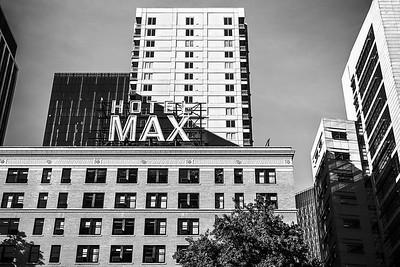 Hotel MAX II