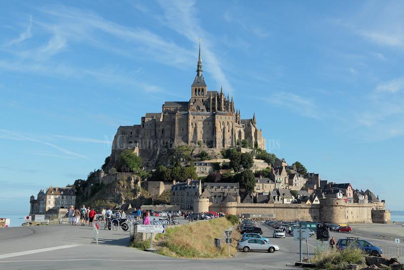 Mont-Saint-Michel, f/8, 1/320, iso 200, 43mm