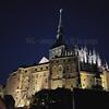 Mont Saint-Michel, f/1,4, 1/60, iso 1600, 50mm