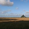 Mont Saint-Michel, f/14, 1/500, iso 250, 24mm