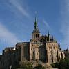 Mont-Saint-Michel, f/13, 1/500, iso 320, 32mm