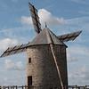 Moulin de Moidrey, f/16, 1/320, iso 200, 50mm