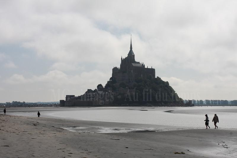 Mont-Saint-Michel, f/16, 1/400, iso 200, 50mm