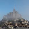 Mont Saint-Michel, f/8, 1/500, 48mm, iso 200