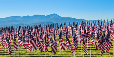 """Field of Honor"""