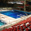 Olympic Swimming and Diving Pools in Montreal, Canada