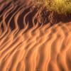 Sand Dune closeup