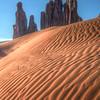 Yei Bi Chei and Sand Dune