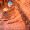 Big Hogan Natural  Arch and Cave