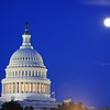 Capitol Super Moon