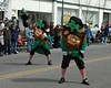 Saint Patty's Day Parade, Wichita, Ks. 2008