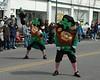 Saint Patty's Day Parade, Wichita, Ks. 2008