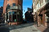 "On the ""Freedom Trail"" in Boston"