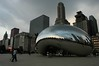 "The ""Bean"", Chicago"