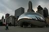 "The ""Bean"", Chicago"