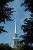 Church Tower, Boston