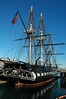 "Old ""Ironsides"", Boston"