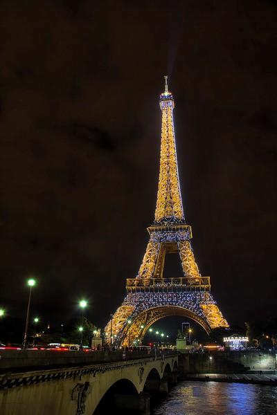 Eiffel Tower<br /> France<br /> Image # 1753