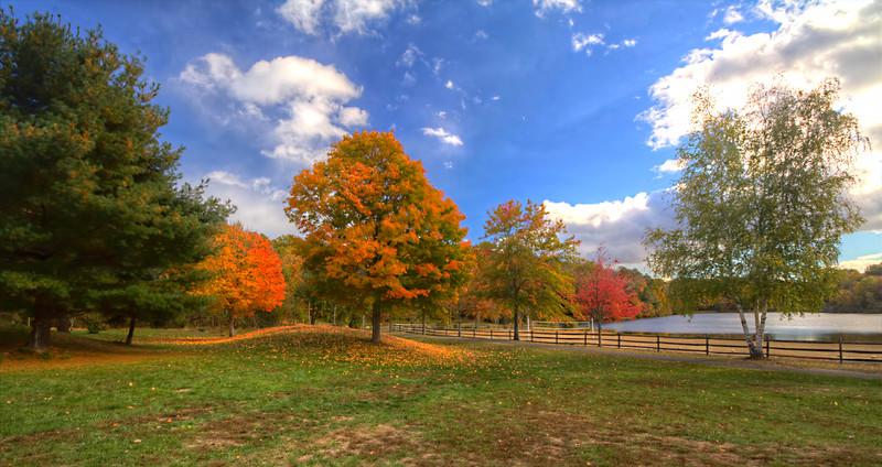 Wolfe Park<br /> Monroe, CT<br /> Image#:9398