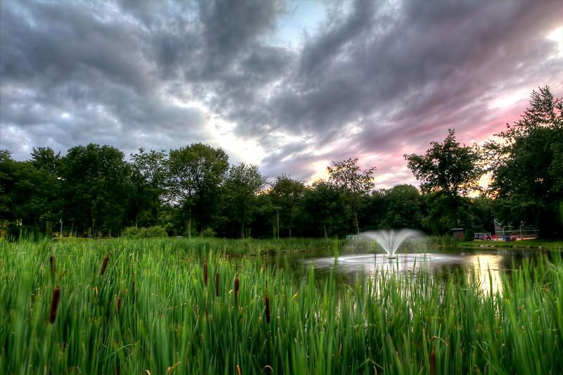 Wolfe Park<br /> Monroe, CT<br /> Image#:1027