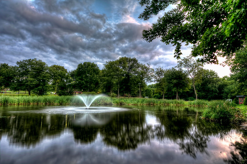 Wolfe Park<br /> Monroe, CT<br /> Image:#1012