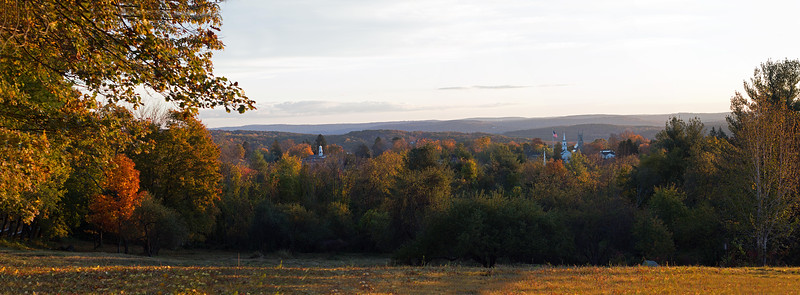 Newtown Panoramic<br /> Newtown, CT<br /> Image#:6336-6339