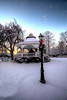 Gazebo on Monroe Green<br /> Monroe, CT<br /> Image#:2815