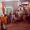 Bazaar in Marrakech