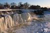 16, 2010<br /> <br /> Waterfalls on Ottawa Canada river<br /> <br /> - Best viewed in a larger format (x2,x3) Ottawa January