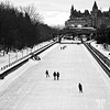 - January 22, 2010<br /> <br /> Rideau canal (Ottawa Canada) is open for skating 2 Ottawa January