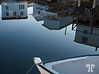 Quiet morning in Fogo island, NFL, Canada<br /> <br /> Sept. 2, 2010  (ZZ)