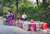 Coffee pickers in Guatemala<br /> <br /> Looking for coffee related photos in Panama, I remembered I took some shots of coffee pickers, while driving the roads of Guatemala, that have never been edited before. There is a time for everything... Guatemala people
